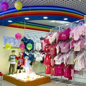 Детские магазины Большого Козино