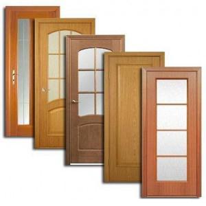 Двери, дверные блоки Большого Козино