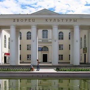 Дворцы и дома культуры Большого Козино
