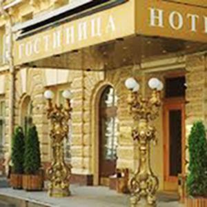 Гостиницы Большого Козино