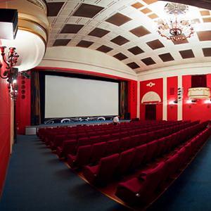 Кинотеатры Большого Козино