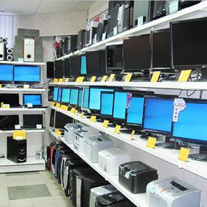 Компьютерные магазины Большого Козино