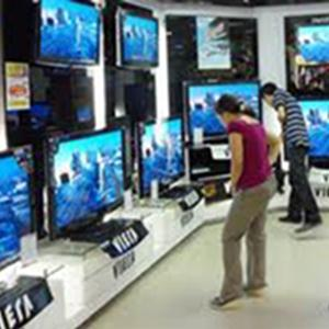 Магазины электроники Большого Козино