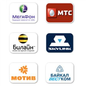 Операторы сотовой связи Большого Козино