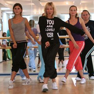 Школы танцев Большого Козино