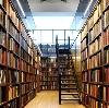 Библиотеки в Большом Козино