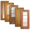Двери, дверные блоки в Большом Козино