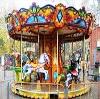Парки культуры и отдыха в Большом Козино