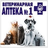 Ветеринарные аптеки в Большом Козино