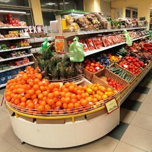 Супермаркеты Большого Козино