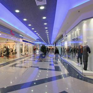 Торговые центры Большого Козино